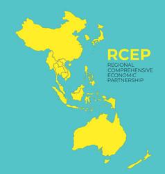 Modern regional comprehensive economic vector