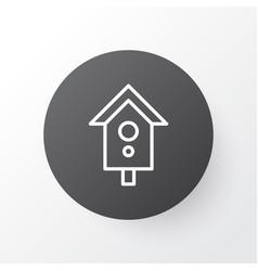 nesting box icon symbol premium quality isolated vector image