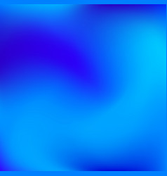 Abstract blur color background vector
