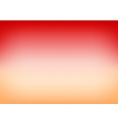 Beige Red Gradient Background vector