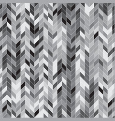 abstract grey color stripe pattern background vector image