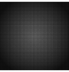 metallic background texture vector image