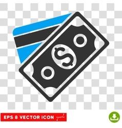 Money Eps Icon vector