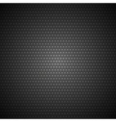metal surface pattern vector image vector image