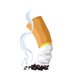 Cigarette vector