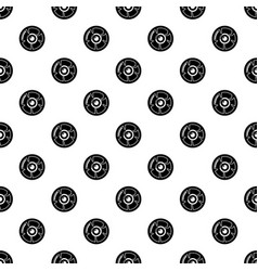 Log pattern seamless vector