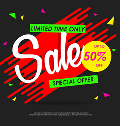 sale4-2 vector image