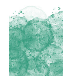 watercolor abstract background creative vector image