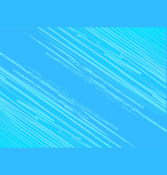 blue background hatch with halftone effect vector image