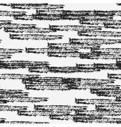 Grunge texture seamless pattern vector image