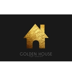 Real estate logo design house logo design vector