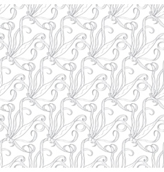 Abstract Swirl Organic Texture-Stock vector