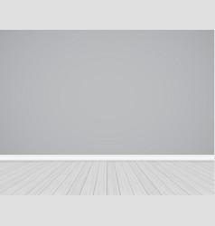 Studio wall background vector