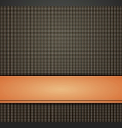 Simple classy background vector image vector image