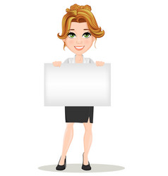 Businesswoman 02 vector