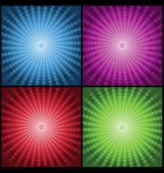 abstract backgrounds vector image