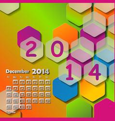 Calendar 2012 2013 2014 2015 2016 2017 vector