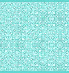 white abstract pattern vector image