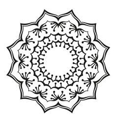 colorig book vector image
