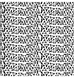 Hand drawn seamless pattern texture for vector image
