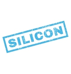 Silicon Rubber Stamp vector