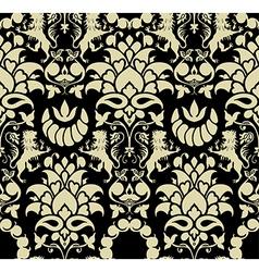 Ols background vector image