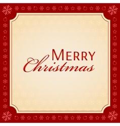 Merry christmas holiday season concept vector