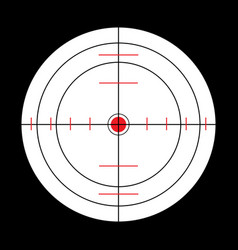 sub target vector image