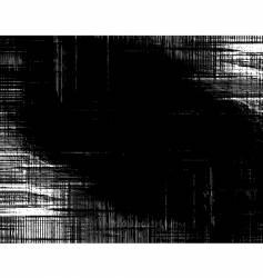 corner grunge vector image vector image