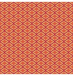 Retro abstract pattern vector image vector image