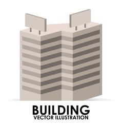 Building construction vector