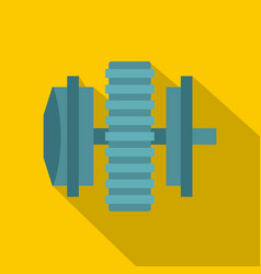 Repair thing icon flat style vector