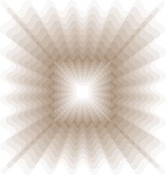 Abstract beige gradient background vector