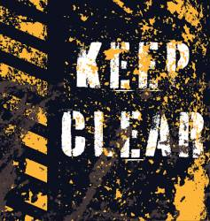 road paint vector image vector image