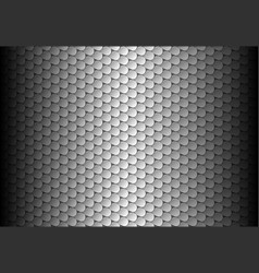 monochrome pattern vector image