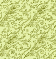 Twirl pattern vector