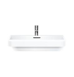 Sink realistic icon vector