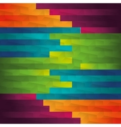 Colorful background wallpaper theme vector image