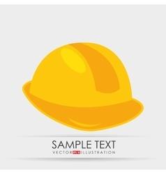 construction icon design vector image