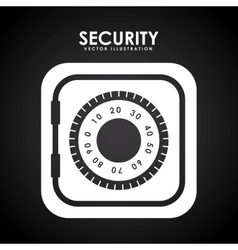 security money vector image