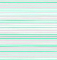 Background horizontal stripes vector image vector image