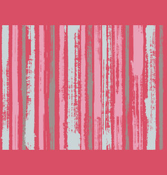 brush stroke lines messy backdrop print pattern vector image
