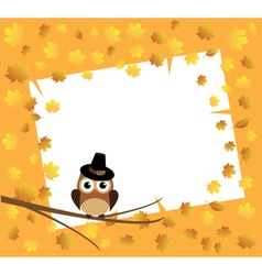 card fall vector image