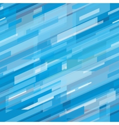 Blue business pattern vector image