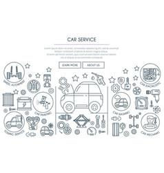 Car service 2 vector