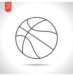 Sport vector image