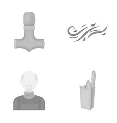 Trade shop equipment and other web icon in vector