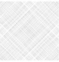 White brushed background vector