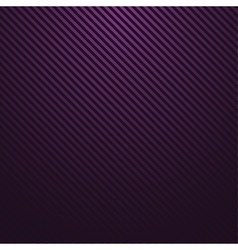 Abstract dark violet striped background vector