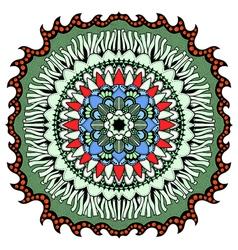 Vintage decorative element vector